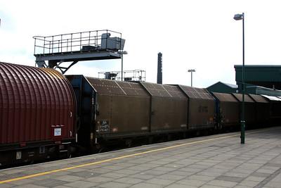 JSA - VTG 4027 @ Cardiff Central