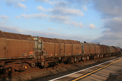 JSA - VTG 4032 @ Severn Tunnel Junction