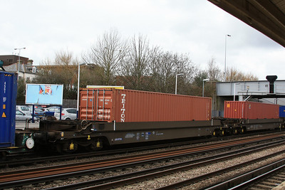 KTA - GERS 97750 @ Eastleigh
