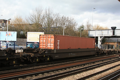 KTA - GERS 97723 @ Eastleigh