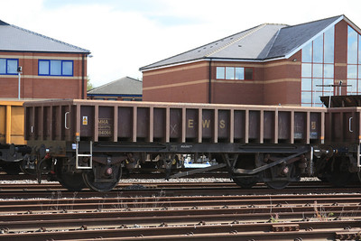 MHA 394066 @ Doncaster Wood Yard