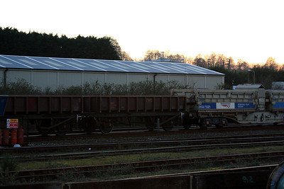 MHA 394809 @ Tavistock Junction, Plymouth