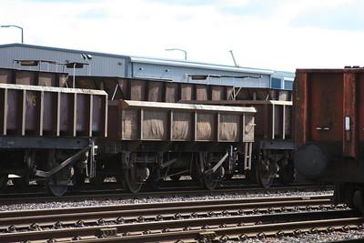 MTA 395138 @ Doncaster Wood Yard