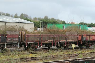 OBA 110004 @ Tavistock Junction, Plymouth