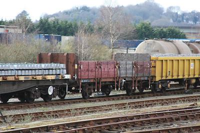 OBA 110360 @ Tavistock Junction, Plymouth