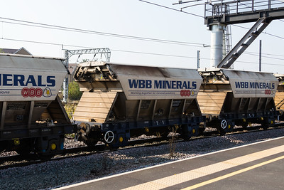 PAA - WBB 30037 @ Peterborough