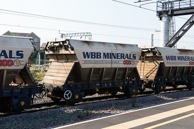PAA - WBB 30014 @ Peterborough