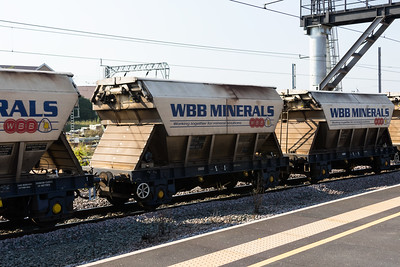 PAA - WBB 30019 @ Peterborough