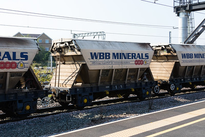 PAA - WBB 30051 @ Peterborough