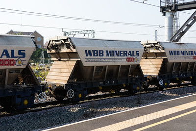 PAA - WBB 30045 @ Peterborough