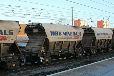 PAA - WBB 30010 @ Doncaster