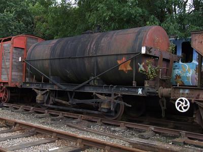 TTO - 2 Axle Tank Wagon