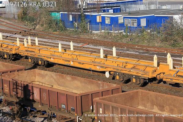 NR97126; KRA; 0321