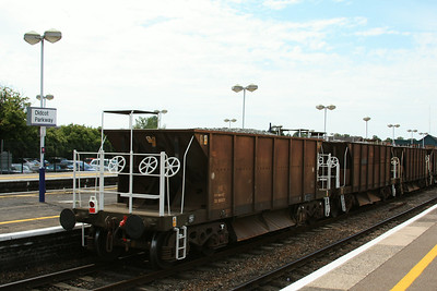 YGB 980170 @ Didcot