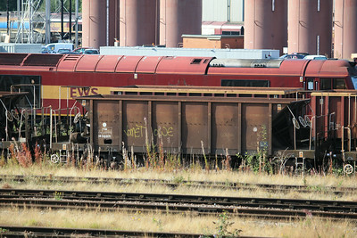YGB 980171 @ Toton