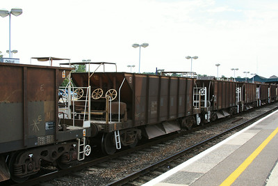 YGH 982582 @ Didcot
