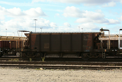 YGH 982652 @ Doncaster Wood Yard