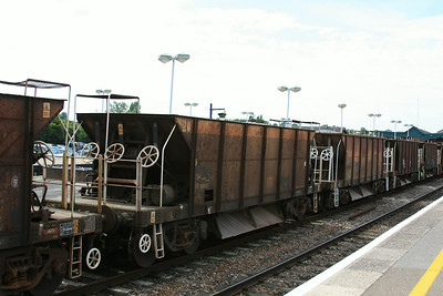 YGH 982832 @ Didcot