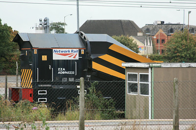 ZZA ADB965233 @ Peterborough