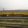 JNA 29394 in Eastleigh Ballast Sidings 27th December 2012