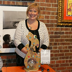 Carolyn Riggs of Park Community Credit Union.