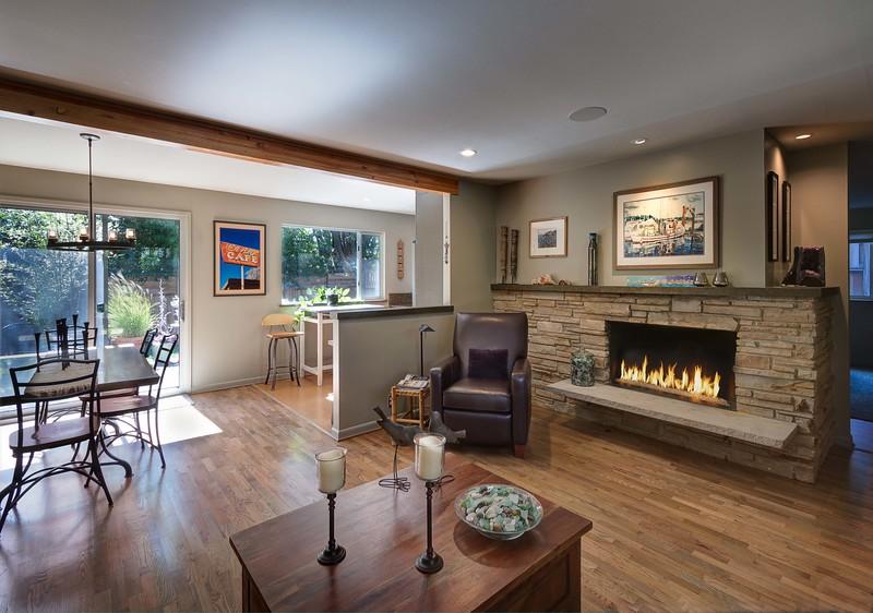 NS living room