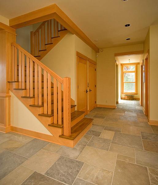 stairs elavator slide