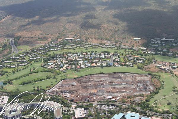 Hoolei At Wailea - Aerial Photos & Plat Maps