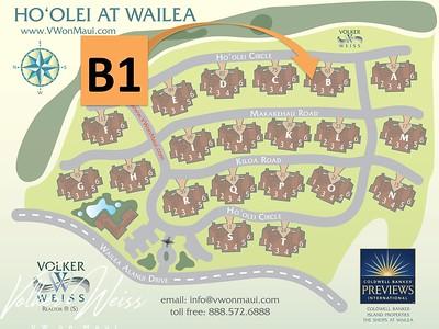 Hoolei At Wailea B1