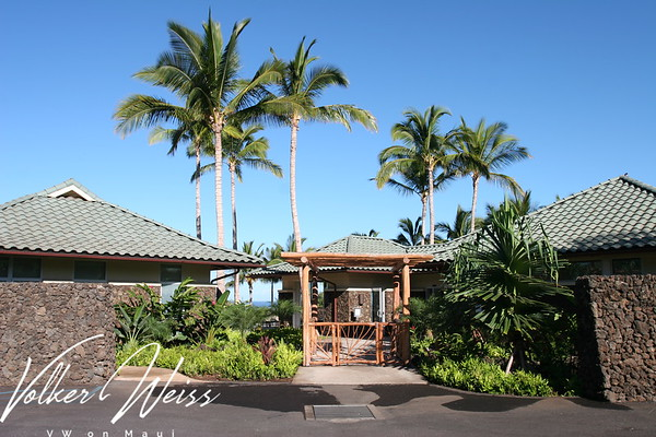 Kai Malu At Wailea - Pool & Recreation Area