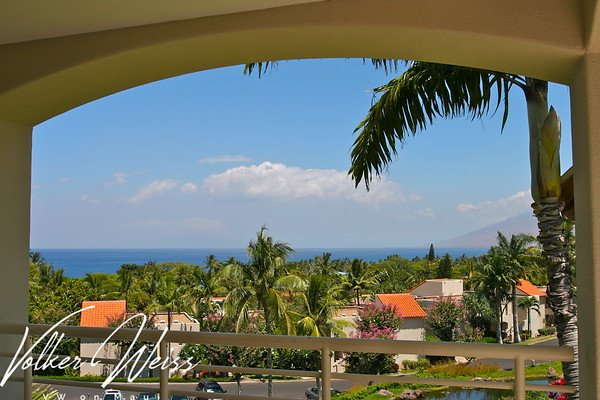 Palms At Wailea 1508