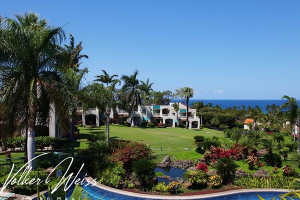 Palms At Wailea - Pool & Recreation Area