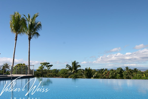 Papali Wailea - Pool & Recreation Area