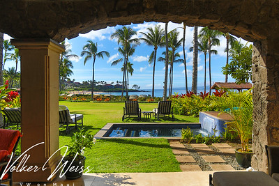 Wailea Beach Villas A101