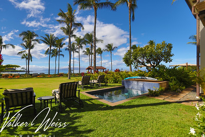 Wailea Beach Villas A101
