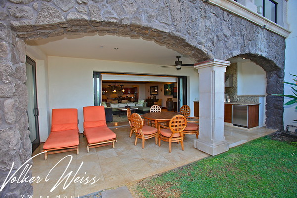 Wailea Beach Villas D101