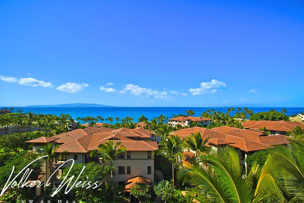 Wailea Beach Villas I403