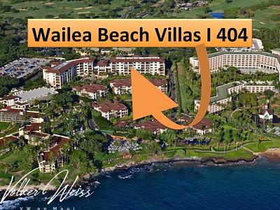 Wailea Beach Villas I404