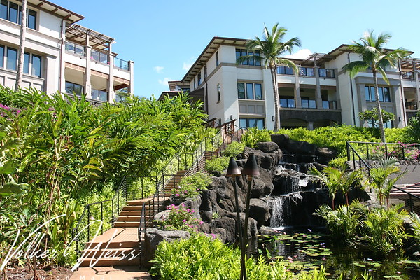 Wailea Beach Villas - Public & Common Area