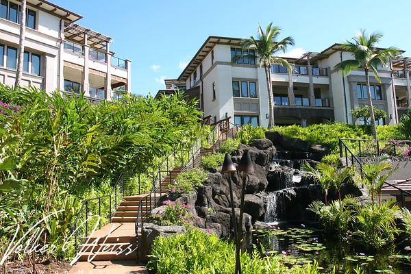 Wailea Beach Villas - Public & Common Area