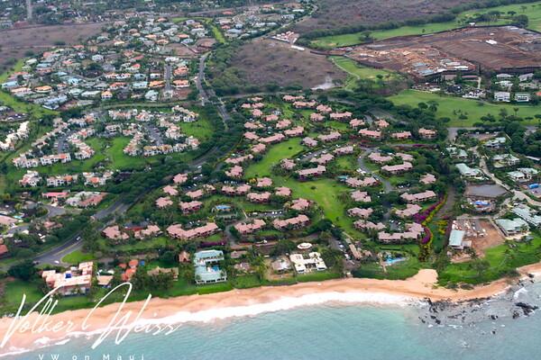 Wailea Ekahi - Aerial Photos & Plat Maps
