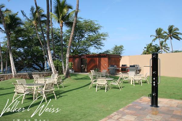 Wailea Elua - Pools & Recreation Areas