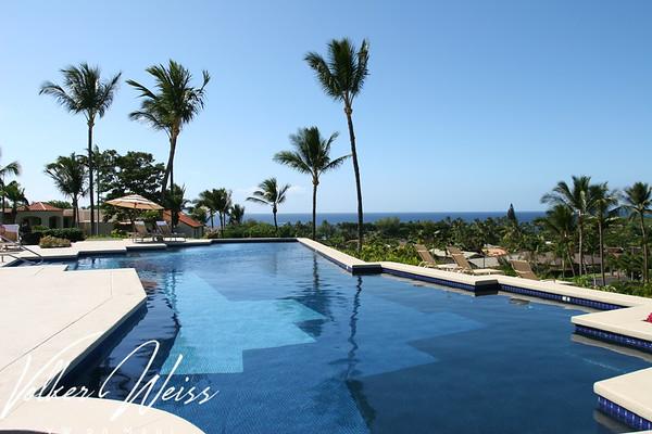 Wailea Palms - Pool & Recreation Area