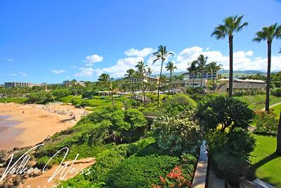 Wailea Point 102, Wailea, Maui, Hawaii. Wailea Real Estate and Wailea Condos, including Wailea Point in South Maui are viewed best at VWonMaui, a partner of the famous 1MauiRealEstate.com project.