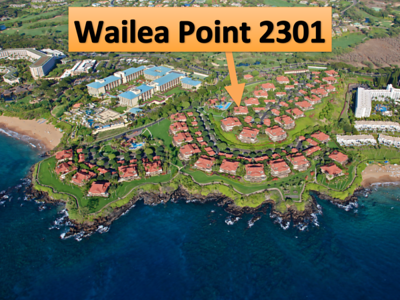 Wailea Point 2301