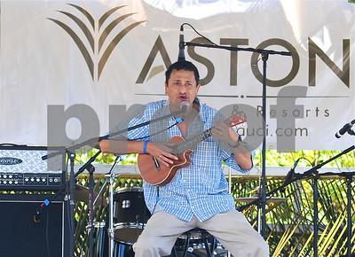 02-20-10 Waimea Town Event Celebration Candid Photos
