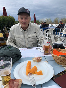 grande beer and the best cantalope