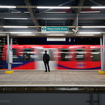 West India Quay DLR Station