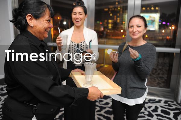Waitress the Musical Post-Show Cast Meet & Greet