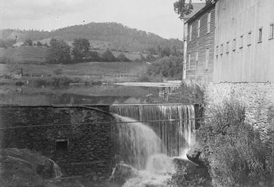 Waitsfield Historical Society Album Four